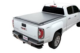 100 Access Truck Covers Original RollUp Tonneau Cover 5ft Bed