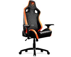COUGAR ARMOR S - Gaming Chair Akracing Premium Masters Series Chairs Atom Black Edition Pc Gaming Office Chair Abrocom Fniture Emperor Computer Cow Print Desk Thunderx3 Tgc25 Blackred Brand New Tesoro Gaming Break The Rules Embrace Innovation Merax Highback Ergonomic Racing Red Dxracer Official Website Support Manuals X Rocker Ultimate Review Of Best In 2019 Wiredshopper Nzxt Vertagear Sl2000 Rev 2 With Footrest Moustache Titan 20 Amber