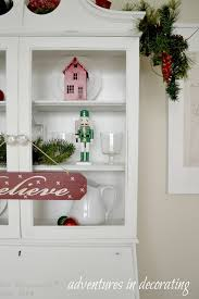 Adventures In Decorating Christmas by Adventures In Decorating Our 2016 Christmas Tour Part One