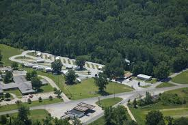 Click To See Aerial View Of Benchmark RV Park