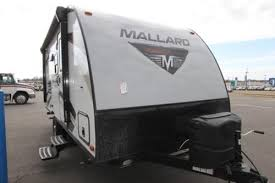New Or Used Travel Trailer Campers For Sale