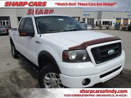 Used 2007 Ford F-150 XLT For Sale In Indianapolis, IN | Near ... Used Honda Ridgelines For Sale In Indianapolis In Under 125000 New And Trucks On Cmialucktradercom Luxury Imported Car Dealer Carmel Fishers 2018 Ford F150 Raptor For Salelease Vin 238ndy 1947 Studebaker M5 Pickup Truck Gateway Classic Cars Caterpillar Ap1055d Sale Price 85000 Year F250 46204 Autotrader Pre Owned Auto Sales Service Selective Motors Carvana Expands To Indy Aims Online Usedcar Market Andy Mohr Commercial Plainfield