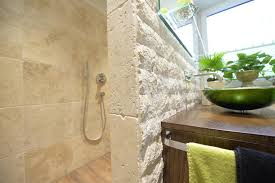 natürliche elemente im bad abele haustechnik weilheim