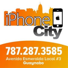 Iphone City Mobile Phone Repair Av Esmeralda S N Guaynabo