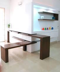 table basculante cuisine table gain de place cuisine table de