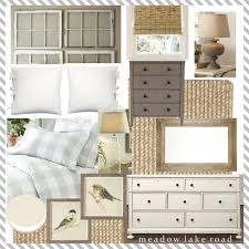 Cottage Bedroom Ideas by Beach Cottage Bedroom Design Plan Beach Casual Master Bedroom