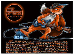 Historic Hudson Valley Pumpkin Blaze Promo Code by The Greyboy Allstars Celebrate The Fox U0027s 25th Anniversary With New