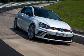 VW Golf GTI Clubsport S 2016 review by CAR Magazine