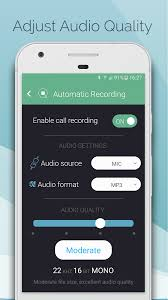 Automatic Call Recorder & Hide App Pro callBOX Android Apps on