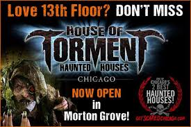 13 Floors Haunted House Denver 2015 by 13th Floor Haunted House In Chicago Illinois