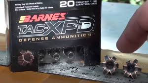 9mm Barnes TAC XPD Short Barrel Ballistic Gel Test - YouTube Ammo Test Barnes Tacxp 45 Acp P Gunsamerica Digest Premium 9mm Tacxpd 115 Grain Schp 20 Rounds 357 Mag For Sale 125 Hp Ammunition In Field Testing Of The G2 Research 380 Against Coming Review Doubletap 80gr My Gun Culture 40 Sw Clark Armory Page 2 Handgun Selfdefense Ballistic Testing Data Bulk By 115gr 185gr