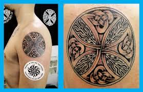 Celtic Tattoo ShopNewportRI