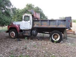 100 Commercial Truck Auctions 1964 MACK DUMP TRUCK FSBO