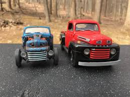100 1950 Ford Truck Parts Pickup Is Finished Oh No PIX