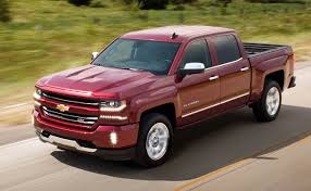 Chevrolet Silverado 1500 In Baton Rouge, LA | All Star Chevrolet