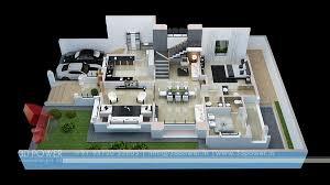 Skillful Ideas 8 Home Design Plans Ground Floor 3d Gallery