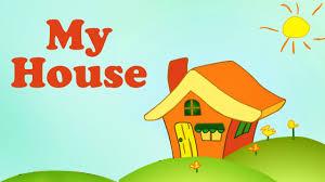 My House Kids Learning Videos Shemaroo Kids