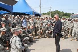 Military Awards And Decorations Records by Actor And Humanitarian Gary Sinise Is Awarded Ausa U0027s Top Honor For