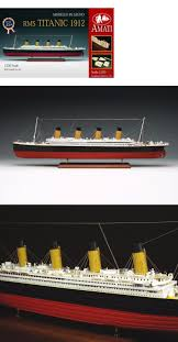 Hms Bounty Sinking Youtube by Amatimodel Titanic Shipmodel Distributed By Hachette Videoreveal