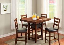 Walmart Kitchen Table Sets Canada by Walmart Dining Room Sets Black Chairs Canada Chair Cushions Round