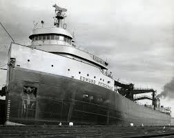 What Time Did The Edmund Fitzgerald Sank by Edmund Fitzgerald Sank 40 Years Ago Community Apg Wi Com