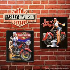 Superior Image Of Harley Davidson Home Decor And Bar