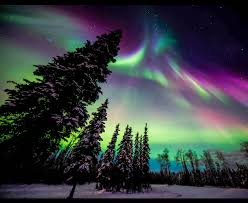 Northern Lights to be visible in the UK tonight