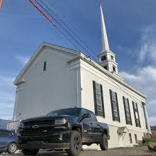 100 4 States Trucks 2018 Chevrolet Silverado LTZ Z71 Review OffRoad Prowess OnRoad