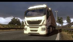 IGCD.net: Vehicles/Cars List For Euro Truck Simulator 2