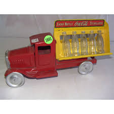 Original Tin Toy Coca Cola Coke Truck With All Glass Bottles, One ... Coca Cola Delivery Truck Stock Photos Cacola Happiness Around The World Where Will You Can Now Spend Night In Christmas Truck Metro Vintage Toy Coca Soda Pop Big Mack Coke Old Argtina Toy Hot News Hybrid Electric Trucks Spy Shots Auto Photo Maybe If It Was A Diet Local Greensborocom 1991 1950 164 Scale Yellow Ford F1 Tractor Trailer Die Lego Ideas Product Ideas Cola Editorial Photo Image Of Black People Road 9106486 Teamsters Pladelphia Distributor Agree To New 5year Amazoncom Semi Vehicle 132 Scale 1947 Store