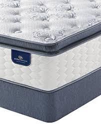 Serta Perfect Sleeper Air Mattress With Headboard by Serta Perfect Sleeper Macy U0027s