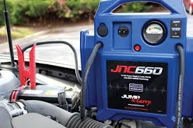 100 Heavy Duty Truck Battery JNC660 Jump Starter In United States