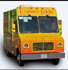 New Gourmet Delight - Washington DC Food Trucks - Roaming Hunger
