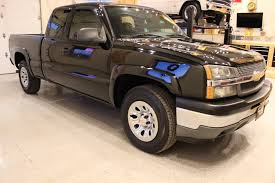 2005 Chevrolet Silverado 1500 Work Truck - Biscayne Auto Sales ... Chevy Gmc Bifuel Natural Gas Pickup Trucks Now In Production Chevrolet Silverado Ss 2003 Pictures Information Specs 052011 Gmchevy Trucksuv Supcharger Systems Lysholm 2005 1500 Regular Cab Work Truck 2d 8 C4500 Medium Duty At Sema Side Angle Sport Red V8 Leather 75k Miles Tdy Hybrid Download Kodiak Oummacitycom Best Of For Sale 7th And Pattison Vwvortexcom Show Me Painted Steel Wheels Video This Is Completely Made Of Ice Watch For Sale 2002 Chevrolet Silverado Z71 Off Road Step Sidestk