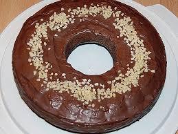 milka schokoladenkuchen