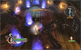 dungeon siege 3 free mission the battle for s rill act 1 dungeon siege