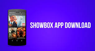 showbox app for android showbox app install free apk file for android