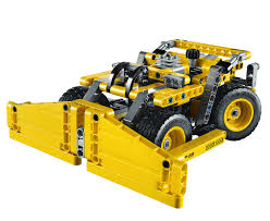 LEGO Technic Mining Truck (42035) 715938528655 | EBay Lego Technic Bulldozer 42028 And Ming Truck 42035 Brand New Lego Motorized Husar V Youtube Speed Build Review Experts Site 60188 City Sets Legocom For Kids Sg Cherry Picker In Chester Le Street 4202 On Onbuy City Dump Mine Collection Damage Box Retired Wallpapers Gb Unboxing From Sort It Apps How To Custom Set Moc