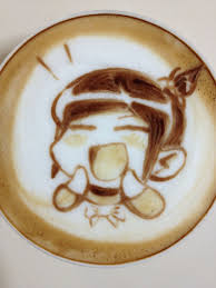 Latte Art Coffeegot