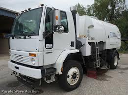 100 Used Sweeper Trucks For Sale 2002 Sterling SC8000 Cargo Allianz Johnston Street Sweeper T
