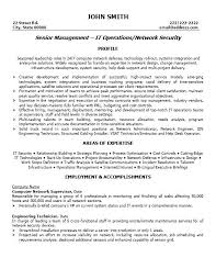 Security Director Resume E Cover Letter Executive Management Samples Bank Senior Manager