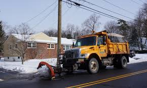 100 Best Plow Truck NCDOTs Road Clearing Process Addresses Primary Roads First The