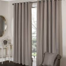 Noise Reducing Curtains Uk by Tibey Taupe Ready Made Eyelet Curtains Eyelet Curtains