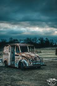100 Vintage Truck Parts 1940 Divco Every Vehicle Has A Story To Tell Angryautogroup