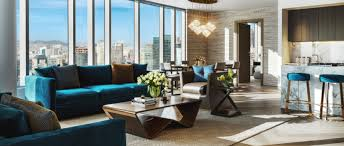 100 Penthouses San Francisco S Exclusive DoubleHeight The