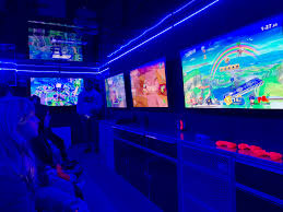 100 Video Game Truck Party PA Rolling Station