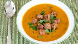 Vitamix Thai Pumpkin Soup by Vitamix Thai Ginger Soup No Extra Cooking Required Joy Of Blending