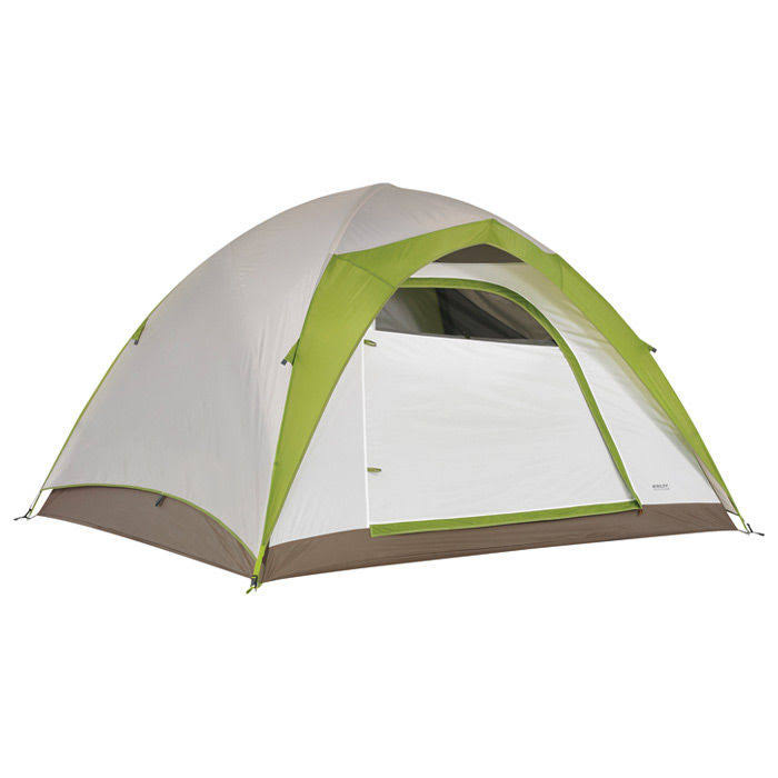 Kelty Yellowstone Tent - 4 Person