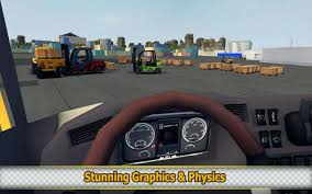 100 Forklift Truck Simulator 17 APK Download Free Games And Apps For