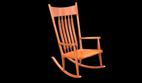 Sam Maloof Rocking Chair Video by Jens U0027 Serenity Rocker The Wood Whisperer